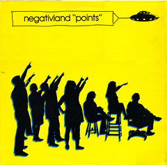 negativand | points