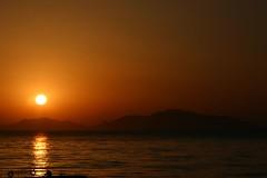 Sunrise over red sea (agoork) Tags: sunset beach geotagged redsea egypt sharm sharmelsheik geolat27874362 geolon34320860