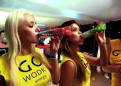 ...go wodka girls... (angelferd) Tags: girls party dish drink go drinking deep exotic wodka curriculum