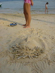 DSC02334 (Photography lesson in Shanghai) Tags: people plant beach pool island lifestyle malaya