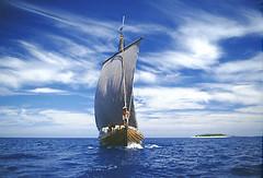 Knarr (Rob Walls2006) Tags: boat wooden ship vessel trading viking knarr