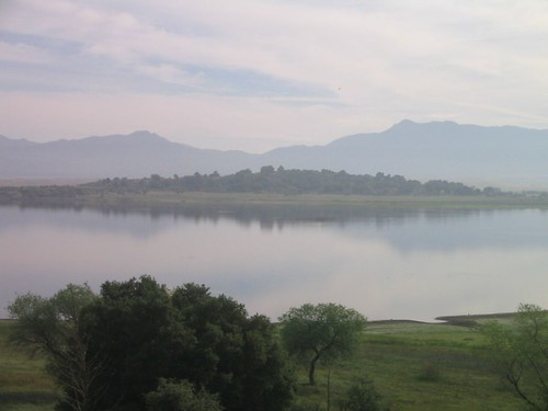 Lake Henshaw, CA