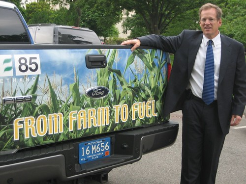 ford from farm to fuel