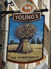 Picture of Wheatsheaf, SE1 9AA