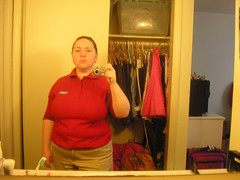 random clothing 003 (Nephie) Tags: me shirt work terrible