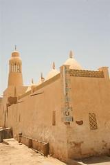 Old mosque in Yemen (Eric Lafforgue) Tags: republic arabic arabia yemen arabian ramadan yemeni yaman arabie yemenia jemen lafforgue arabiafelix  arabieheureuse  arabianpeninsula ericlafforgue iemen lafforguemaccom mytripsmypics imen imen yemni    jemenas    wwwericlafforguecom  alyaman ericlafforguecomericlafforgue contactlafforguemaccom yemenpicture yemenpictures