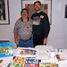 Tony Isabella and Jerry Craft