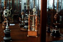 Musée des arts et métiers (ShiraleeS) Tags: museum display cabinet curiosity curiosities wunderkammer