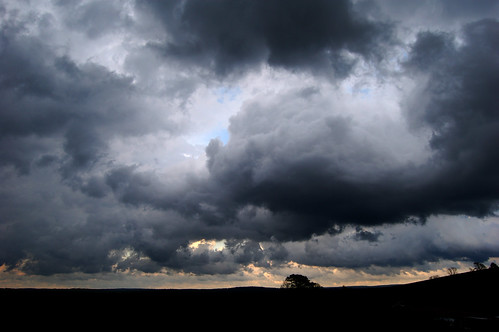 Thunderstorm, 4