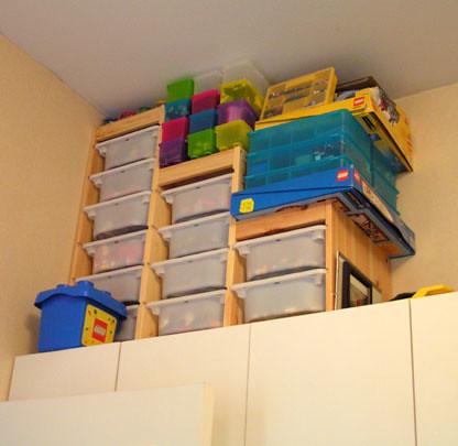 lego misc storage