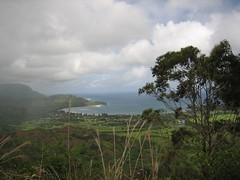 IMG_4025 (sygyzy) Tags: vacation green hawaii kauai hanaleibay