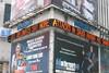 NYC - Times Square: Mototron