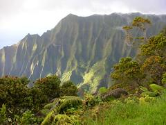 Wedding-Honeymoon 193 (chrisandkelly06) Tags: hawaii honeymoon kauai napalicoast
