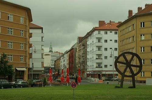 Luxemburgplatz