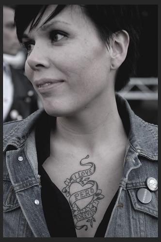 Kent Tattoo new tattoos. as always. Maya