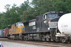 Norfolk Southern (ravensong75) Tags: pacific union norfolk alabama jackson southern norfolksouthernrailroad