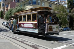 Iweeeee... Tourists! :D (cwgoodroe) Tags: sf sanfrancisco bay area sfchronicle 96hrs sfchronicle96hours sfchronicle96hrs