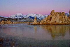 Mono Lake (mrwsierra) Tags: monolake windowsvista