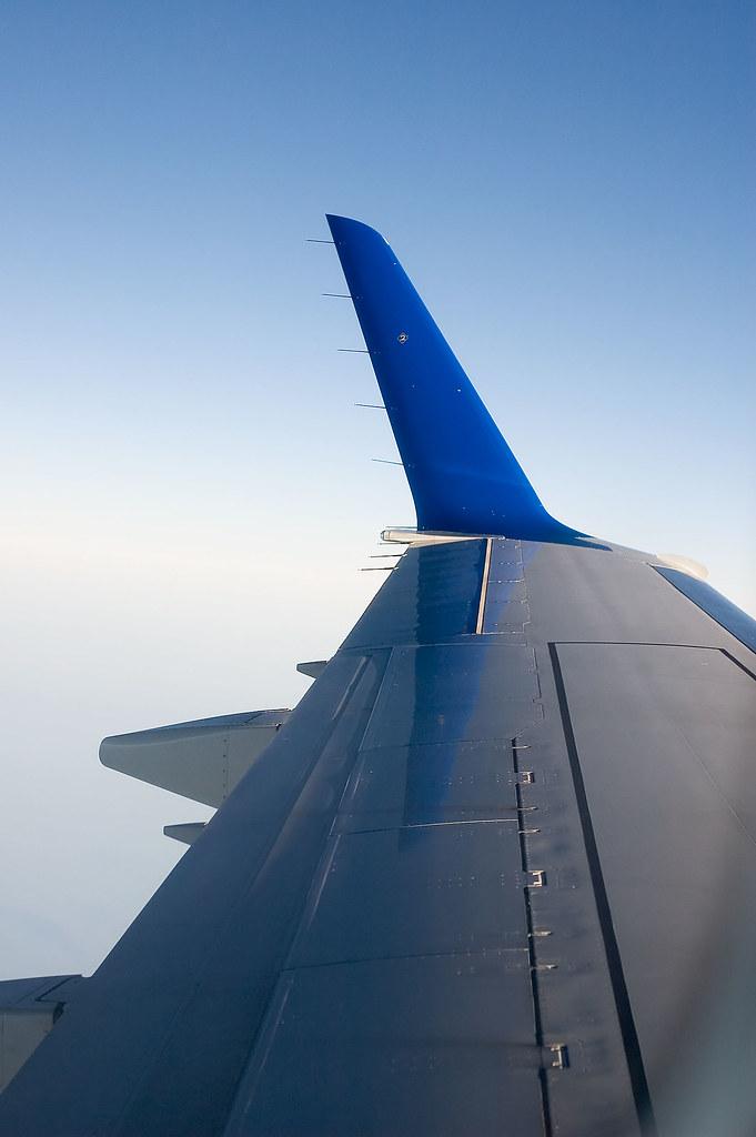 flight to washington, DC