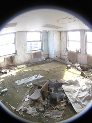 Typical Room with Fisheye (SNWEB.ORG Photography, LLC.) Tags: detroit city urban downtowndetroit downtown mi michigan mich waynecounty architecture building abandoned decay urbandecay urbanblight trespassing trespass abandonedbuilding bldg bld brod broderick eaton tower sky scraper skyscraper louiskamper louis kamper paulkamper paul theodore theodoreeation david davidbroderick brodericktower davidbrodericktower broderickbuilding 1928 column interior inside historic historical office offices officebuiling gone ue urbex explore exploration urbanexploration eatontower eatonbuilding broderickbldg theodoreeatontowe higgins mikehiggins michaelhiggins witherell witherellcorp 10witherell witherellcorporation whaletower dark fish eye fisheye fisheyelens lens wide wideangle angle 180 180degrees fullframe full frame fullframefisheye perspectiv distortion fisheyedistortion view fieldofview