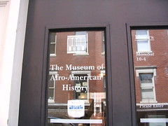 The Museum of Afro-American History by ChristopherSchmitt.com