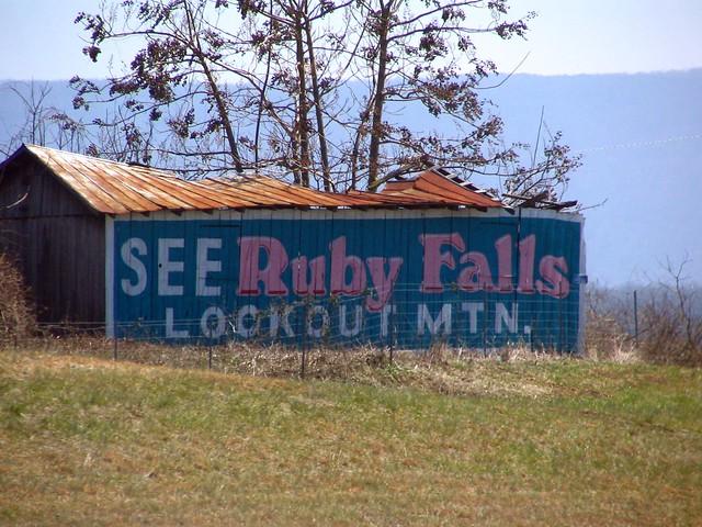 See Ruby Falls (2005)
