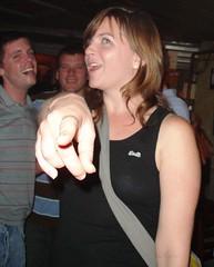 Arm (The Michael) Tags: dc dancing booze antics stex hejhej