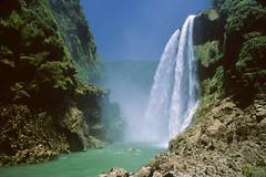 Cascadas de Tamul, Mexico. (devils rancher) Tags: cascadas waterfall mexico tamul water riosantamaria san luis potosi