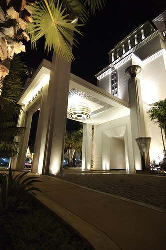 Hotel De La Paix @ Angkor