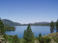 20060702 Lake Oroville