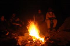 Bonfire (DanSteingart) Tags: summer beachproject