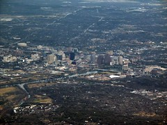 Austin skyline from the air (Fosco Brown) Tags: travel sky west history skyline austin landscapes flying notes towers flight aerialview aerial growth congress future planes townlake past changes aerialphotography bartonsprings congressavenue zilkerpark rumors downtownaustin austinskyline keepaustinweird newbuildings aerialshots downtownliving capitaloftexas highriseliving austinarchitecture austinfromtheair buildingprojects aerialnotes highrisedevelopment newtowers downtownprojects