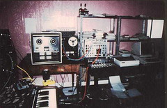 Studio in 1981 (deb7680) Tags: music computer studio synth mao electronic ems synthesizer avs aks synthi