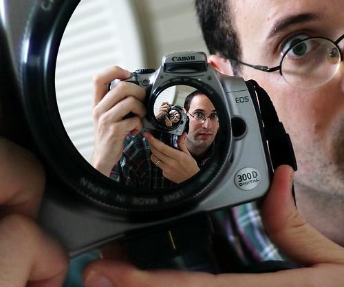 Как интересно сделать фото
