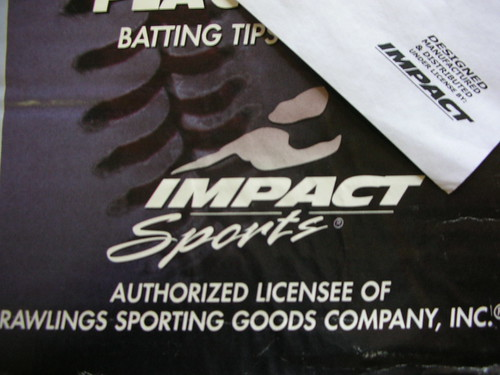 Who's to blame: Rawlings or IMPACT Sports?