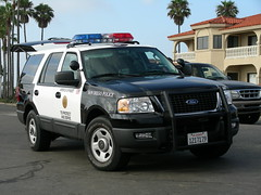 SDPD Expedition (So Cal Metro) Tags: ford expedition truck cops sandiego police pd policecar suv sunsetcliffs sdpd