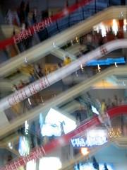 Thai Malls Are Crazy