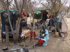 Need For Shelter (Mocha Club) Tags: aids refugees sudan hunger darfur starvation janjaweed