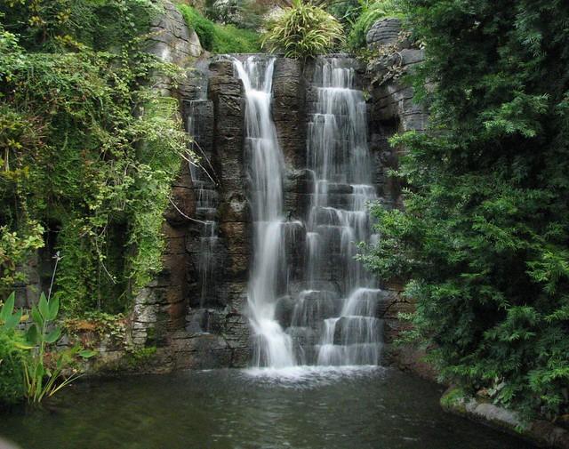 Gaylord Falls