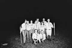 tdb_sola06_101 (Johnny Knoxville) Tags: bw canon eos canoneos30 kodak scout scouts kodakbw400cn scouting dpsg realfilm sommerlager breitenbrunn kaenguruhs