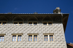 praha* 09 (* tathei *) Tags: city travel building architecture canon eos europe republic czech prague praha 5d dslr 28135mmis