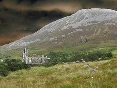 Errigal & Dunlewey Church