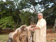 Kannada Writer Dr. DODDARANGE GOWDA Photography By Chinmaya M.Rao-SET-1  (71)