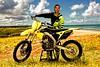 Motorcycle holidays in Denmark. (driver Photographer) Tags: 摩托车,皮革,川崎,雅马哈,杜卡迪,本田,艾普瑞利亚,铃木, オートバイ、革、川崎、ヤマハ、ドゥカティ、ホンダ、アプリリア、スズキ、 aprilia cagiva honda kawasaki husqvarna ktm simson suzuki yamaha ducati daytona buell motoguzzi triumph bmv driver motorcycle leathers dainese