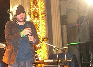 Badly Drawn Boy, the Metro, March 10, 2007