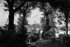 The Green-Wood Cemetery - New York City