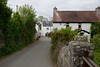 007-20150517_Vale Glamorgan-Heritage Trail 5-entering Llancarfan Village from S (Nick Kaye) Tags: southwales wales landscape village glamorgan llancarfan valeglamorgan