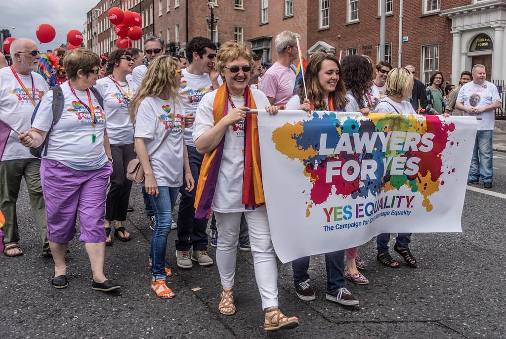 DUBLIN PRIDE 2015 [GAY PARADE]-106305