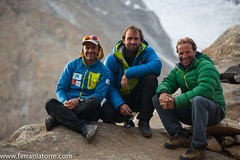 Aprox (ferran_latorre) Tags: mountain snow expedition nature climb paradise nieve paisaje deporte alpinismo montaa paraso ferran alpinism karakorum latorre gasherbrum ferranlatorre