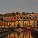 UK - Bristol - Harbourside - Cliftonwood